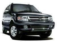 Tata Motors Safari 0
