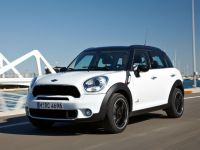 Mini Countryman Cooper D High 1