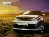Tata Motors Aria 0