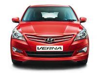 Hyundai 4S Fluidic Verna 1.6 CRDi SX 1