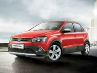 Volkswagen Cross Polo 1