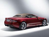 Aston Martin DBS V12 Volante 1