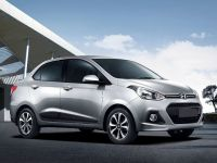 Hyundai Xcent 0