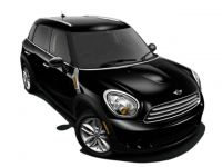 Mini Countryman Cooper D High 0