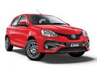 Toyota Etios Liva VX 0