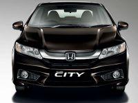 Honda City VX CVT 2