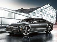 Audi RS 7 Sportback 0