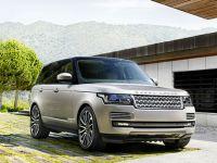Land Rover Range Rover Vogue SE 1