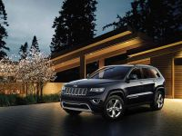 Jeep Grand Cherokee Summit 1