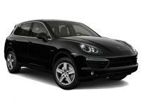 Porsche Cayenne S 0