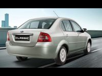 Ford Classic 1.4 TDCi LXi 1