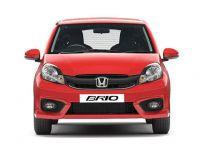 Honda Brio VX AT 1