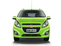 Chevrolet Beat 1.2 LT with Option Pack 1
