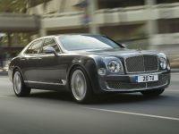 Bentley Mulsanne Mulsanne 1
