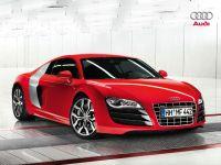 Audi R8 5.2 FSI Sypder 1