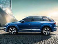 Audi Q7 Premium Plus 2