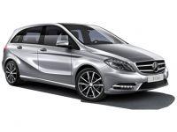 Mercedes Benz B-Class B 180 Sport 0