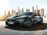 BMW i8 Hybrid 1