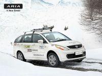 Tata Motors Aria 1