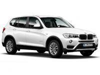 BMW X3 xDrive20d xLine 2