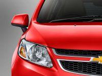 Chevrolet Sail U-VA 1.2 LT ABS VIN14 2