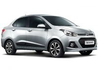 Hyundai Xcent 1.1L S 2