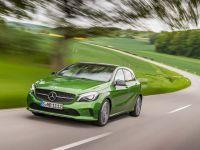 Mercedes Benz A-Class 1