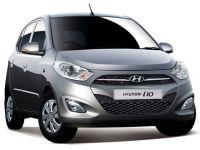 Hyundai i10 Era (Metallic) 1