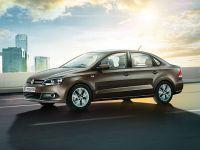 Volkswagen Vento 1.6 MPI Highline 1