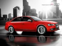 Audi S4 3.0 TFSI quattro 1
