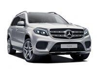 Mercedes Benz GLS 2