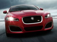 Jaguar XF 5.0 V8 1