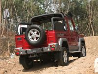 Force Motors Gurkha SOFT TOP (4X2) 2