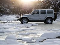 Jeep Wrangler Unlimited 4x4 2