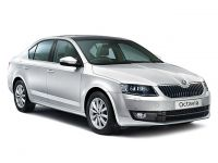 Skoda Octavia Ambition 2.0 TDI CR AT 0