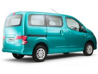 Nissan Evalia XE 1