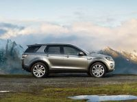 Land Rover Discovery Sport S 2