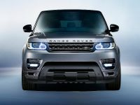 Land Rover Range Rover Sport HSE 1