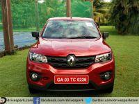 Renault Kwid RXE 1