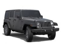 Jeep Wrangler Unlimited 4x4 0