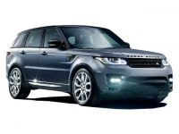 Land Rover Range Rover Sport SUPERCHARGED 0