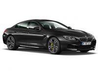 BMW M6 Gran Coupe 0