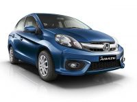 Honda Amaze 1.5 SX MT (i-DTEC) Diesel 0