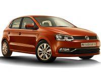 Volkswagen Polo Trendline (P) 0