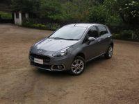 Fiat Punto Evo Dynamic Petrol 0