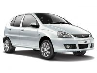 Tata Indica V2 LX 0