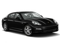 Porsche Panamera 4S 0