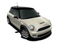 Mini Cooper S 0
