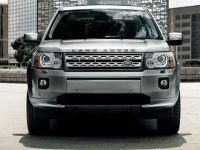 Land Rover Freelander 2 SE 1