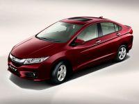 Honda City VX CVT 1